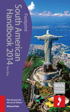 South American Handbook: 2014