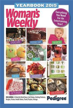 Woman's Weekly Yearbook