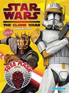 Clone Wars Annual: 2014
