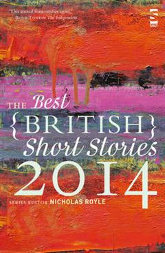 Best British Short Stories 2014