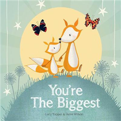 You're the Biggest