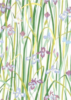 Florals: Notecards: Original Designs from the Archives of Susan Collier and Sarah Campbell
