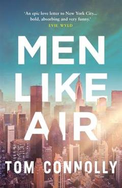 Men Like Air