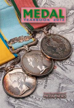 Medal Yearbook: 2013