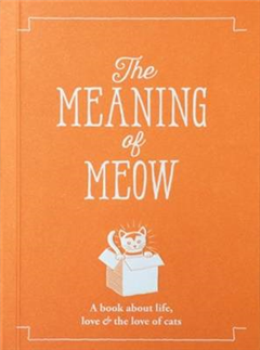Meaning of Meow