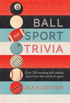 Ball Sport Trivia