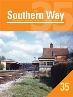 Southern Way Issue 35