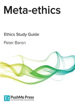 Meta-Ethics Study Guide