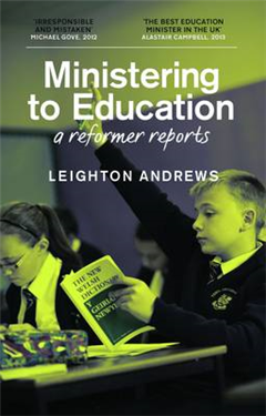 Ministering to Education