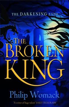 Broken King