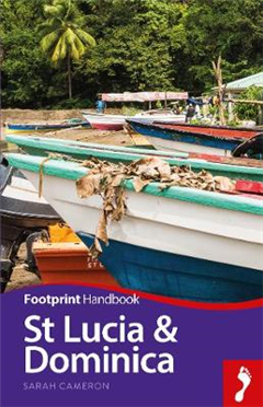 St Lucia & Dominica