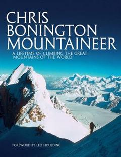 Chris Bonington Mountaineer