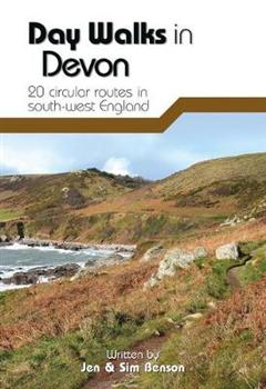 Day Walks in Devon
