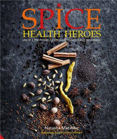 Spice Health Heroes