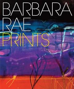 Barbara Rae: Prints