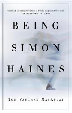 Being Simon Haines