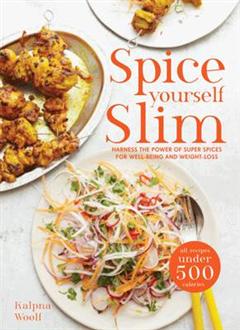 Spice Yourself Slim