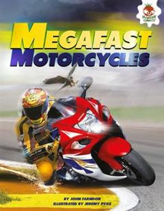 Mega Fast Superbikes