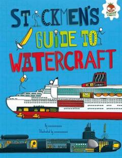 Stickmen\'s Guide to Trains and Automobiles