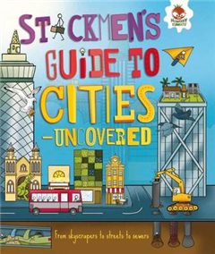 Stickmen\'s Guide to Cities - Uncovered