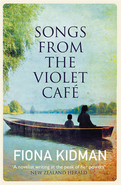 Songs from the Violet Cafe