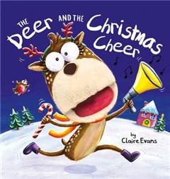 The Deer and the Christmas Cheer
