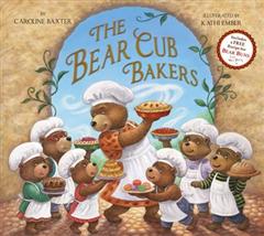 Bear Cub Bakers