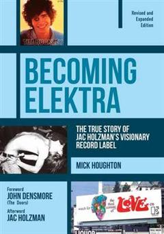 Becoming Elektra