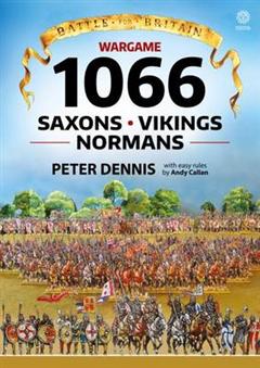 Battle for Britain: Wargame 1066