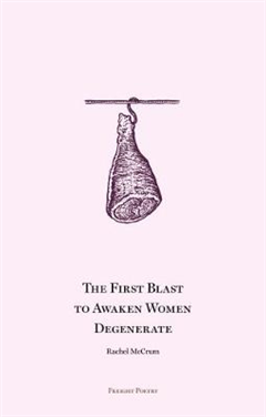First Blast to Awaken Women Degenerate
