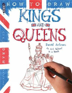 How To Draw Kings and Queens