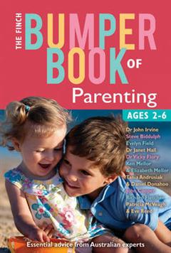 Finch Bumper Book of Parenting