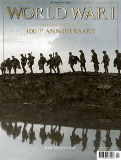 World War 1 - Commemorating the 100th Anniversary