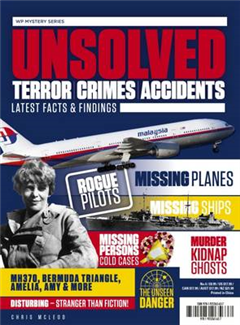 Unsolved: Terror, Crimes, Accidents