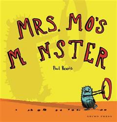 Mrs Mo\'s Monster