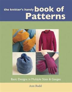 Knitter\'s Handy Book of Patterns