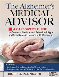 Alzheimer's Medical Advisor