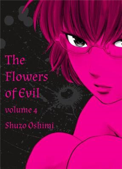 Flowers Of Evil, Vol. 4