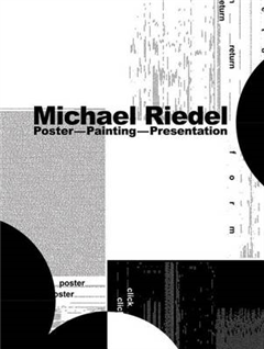 Michael Riedel: Poster Painting Presentation