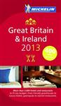 Michelin Guide Great Britain & Ireland: 2013