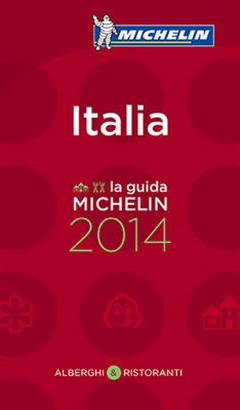 Michelin Guide Italia 2014