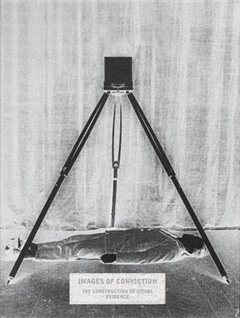 Images of Conviction - the Construction of Visual Evidence