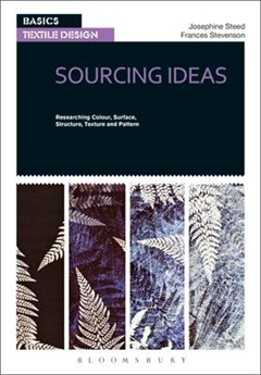 Basics Textile Design 01: Sourcing Ideas