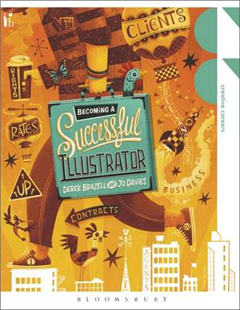 Becoming a Successful Illustrator