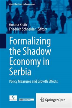 Formalizing the Shadow Economy in Serbia: Policy Measures and Growth Effects