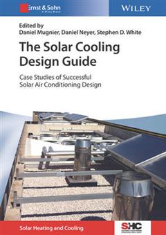 Solar Cooling Design Guide