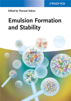 Emulsion Formation and Stability