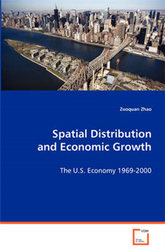 Spatial Distribution and Economic Growth