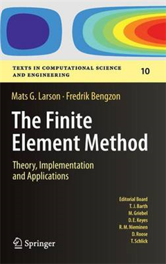 Finite Element Method: Theory, Implementation, and Applicati