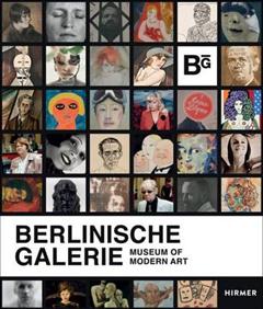 Berlinische Galerie: Museum of Modern Art